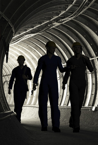 Die Bergbau-Service-Center von Total Safety bieten über unsere ausgebildeten Techniker Sicherheitsdienstleistungen vor Ort, um die Sicherheitsanforderungen zu erfüllen, die Effizienz zu maximieren und die Kosten zu minimieren.
