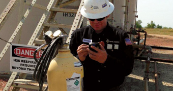 Total Safety fournit des technologies et des équipements conçus pour que la sécurisation sans incident du lieu de travail. Location d'équipement, vente, sécurité des espaces confinés.