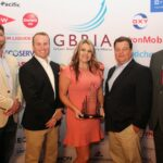 Total Safety Wins 1st Place Technical Support Award from GBRIA